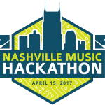 Nashville Music Tech Presents First Nashville Music Hackathon
